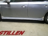 STILLEN Maxima Side Skirt