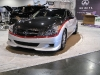 STILLEN G37 Coupe at SEMA