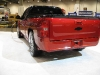 STILLEN Silverado at the 2008 SEMA Show