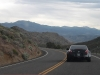 STILLEN Supercharged 370Z on the way to the Virginia city hillclimb