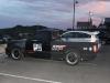 Truck in the Virginia city hillclimb