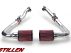 STILLEN 370Z Gen3 Intakes
