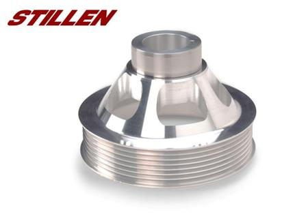 STILLEN 4.0L Lightweight Underdrive/Standard Pulleys