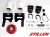 STILLEN Front Brake Cooling Kit