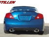 STILLEN Altima Coupe Rear Corners