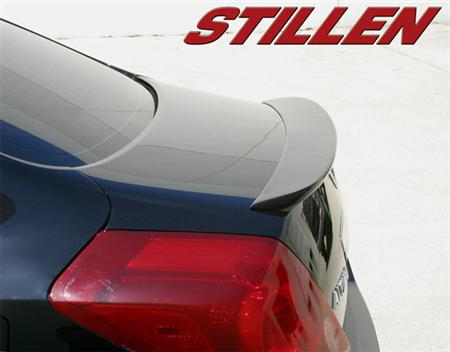 Altima Sedan Rear Wing Spoiler