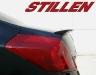 STILLEN Altima Sedan Rear Wing