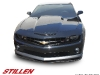 STILLEN Lip Spoiler for Camaro