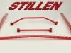 STILLEN 2003-2008 Nissan 350Z Chassis Stiffener Set