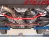 STILLEN 2003-2008 Nissan 350Z Chassis Stiffeners Installed