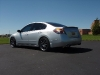 2007 Altima Sedan with STILLEN Aftermarket Parts