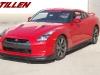 STILLEN GT-R Body Kit