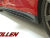 STILLEN GT-R Side Skirts