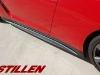 STILLEN GT-R Urethane Side Skirts