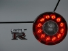 2009 GT-R Nissan GT-R Taillight