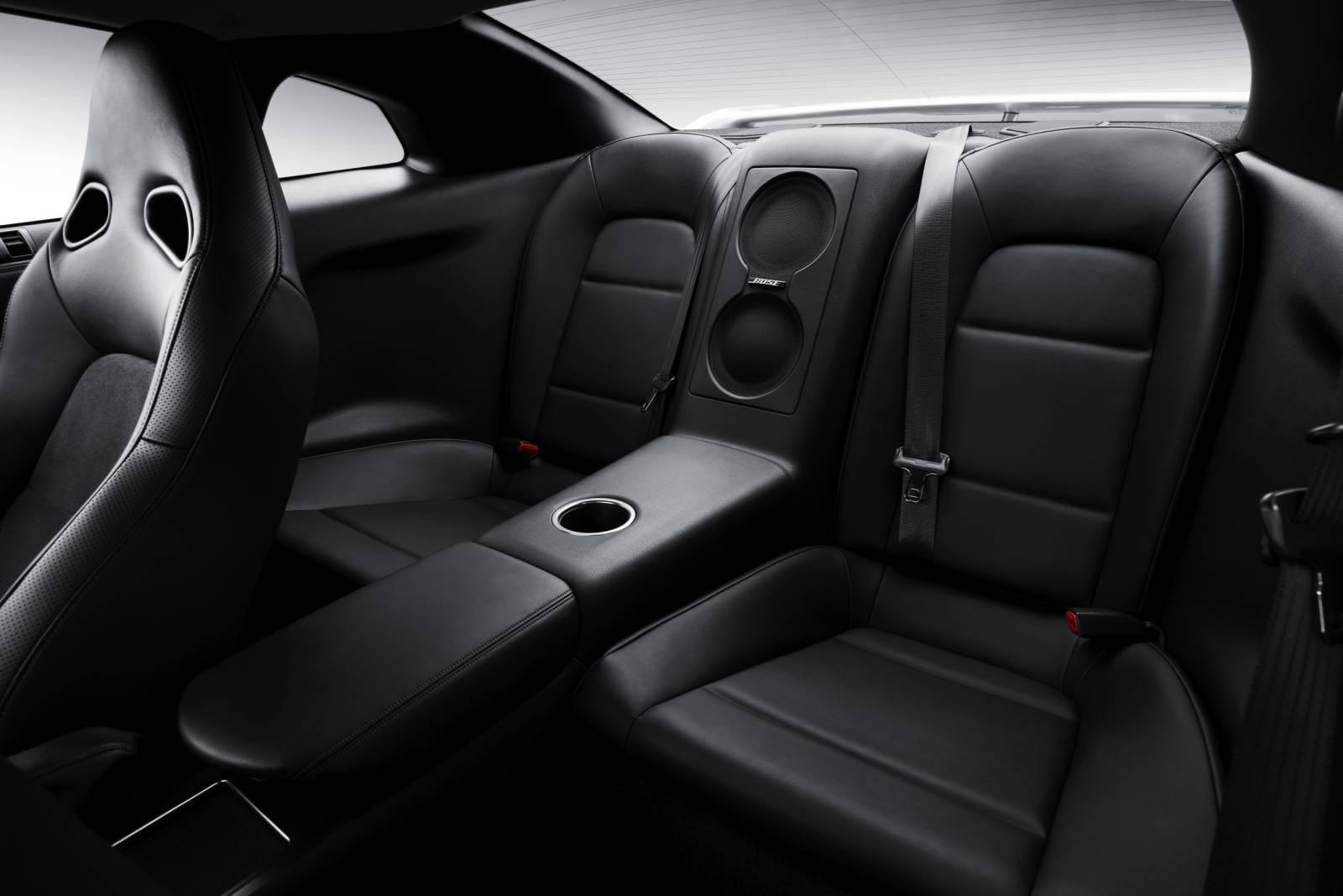 2009 Nissan GT R