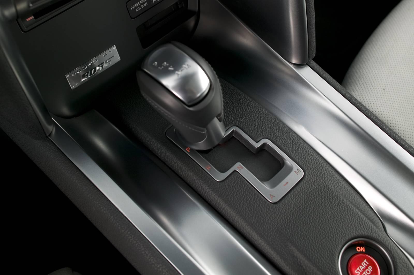 Lexus Dealership Colorado >> Nissan PR: GT-R Interior Images | STILLEN Garage