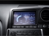 2009 Nissan GT-R Navigation Display