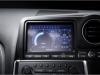 2009 Nissan GT-R Navigation Display
