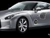 2009 Nissan GT-R Audio