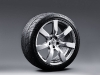 2009 Nissan GT-R Wheel