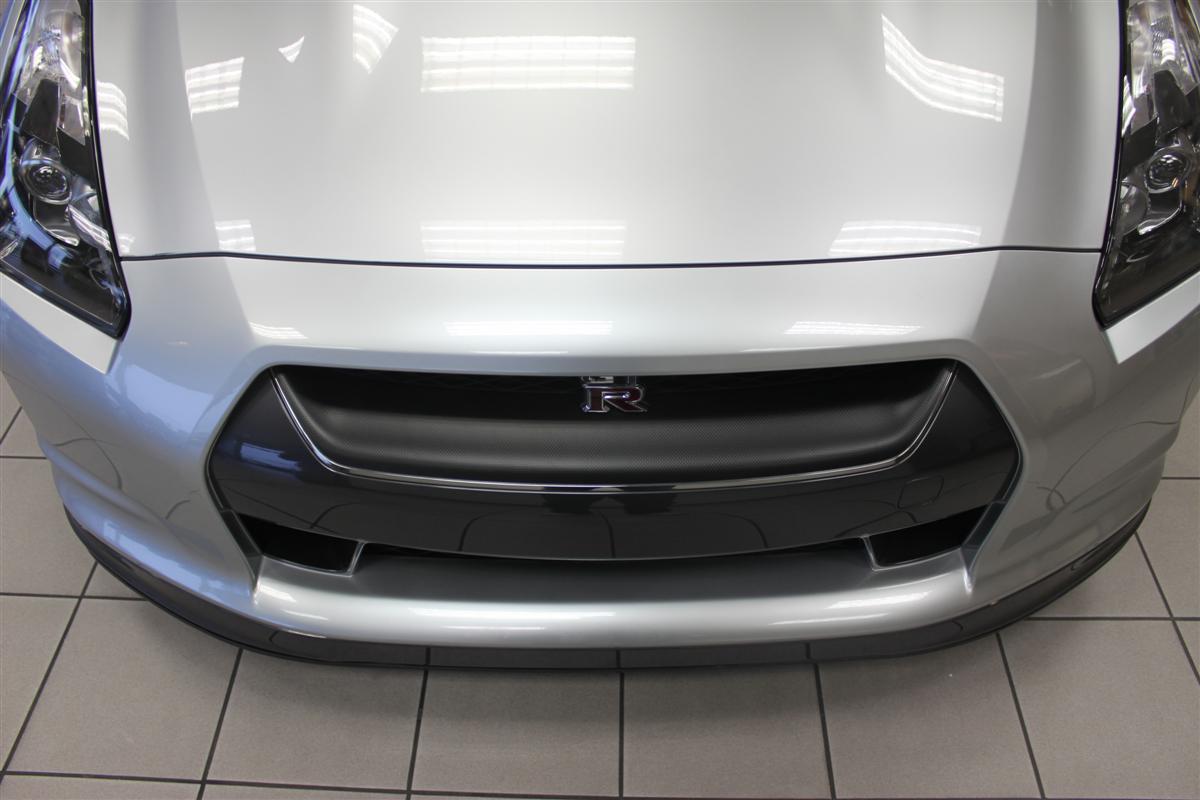 Costa Mesa Nissan >> STILLEN Releases Nissan GT-R R35 Front Bumper Protective ...