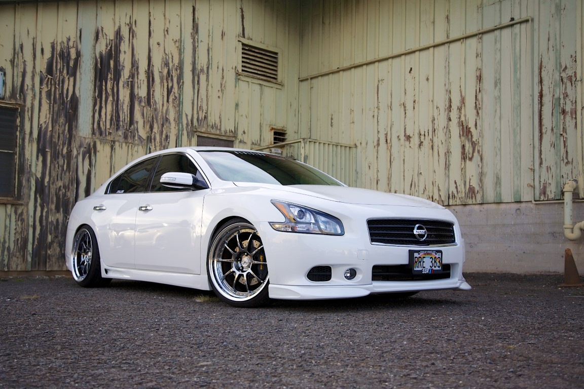 2009 nissan maxima body kit choice image hd cars wallpaper 2013 maxima body kit pictures to pin on pinterest pinsdaddy 2011 maxima body kit custom nissan vanachro Choice Image