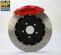 AP Racing Big Brake Kit Infiniti FX35 FX45