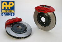 AP Racing Big Brake Kit Mitsubishi Lancer Evolution '01-'07