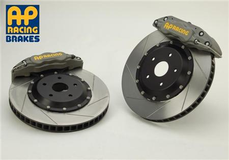 STILLEN AP Racing Competition Gray Big Brake Kit