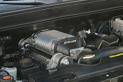 Customer 3 Year / 85,000 Mile Titan Supercharger Review