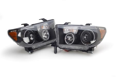 Anzo Headlights Tundra