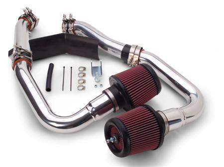 STILLEN G35 Sedan Gen 3 Ultra Long Intake