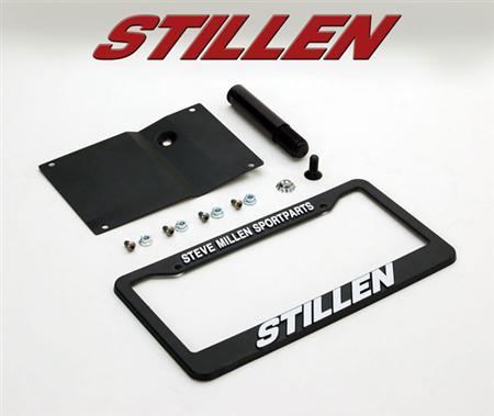 STILLEN GT-R License Plate Bracket