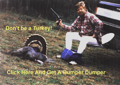 Uncle Booger's Bumper Dumper