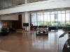 Nissan Americas Lobby