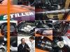 STILLEN GT-R Collage in AutoCar