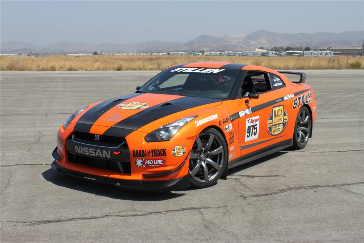 Stillen Gt R Rally Prepped Specifications Video Stillen Garage