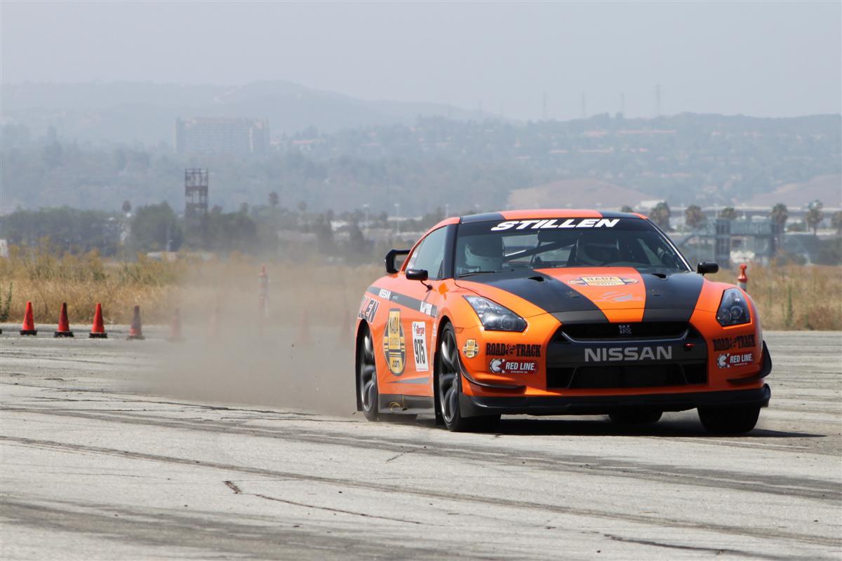video: r35 stillen nissan gt-r rally prepped specifications
