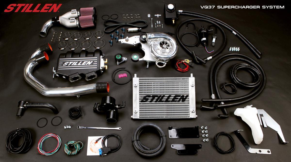 370z | stillen garage