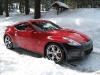 STILLEN Supercharged 370Z Testing