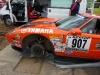 2008 Targa Rally