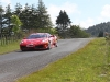 Ferrari F430 Challenge Driven by Tim O'Connor at the Targa Rally New Zealand