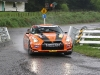 Steve Millen Driving the STILLEN GT-R in the Rain