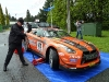 STILLEN GTR in the Targa Rally