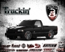 Truckin' Magazine Project Novakane 2004 GMC Sierra w/AP Racing Brakes from STILLEN