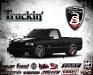 Truckin' Magazine Project Novakane 2004 GMC Sierra w/AP Racing Brakes from STILLEN