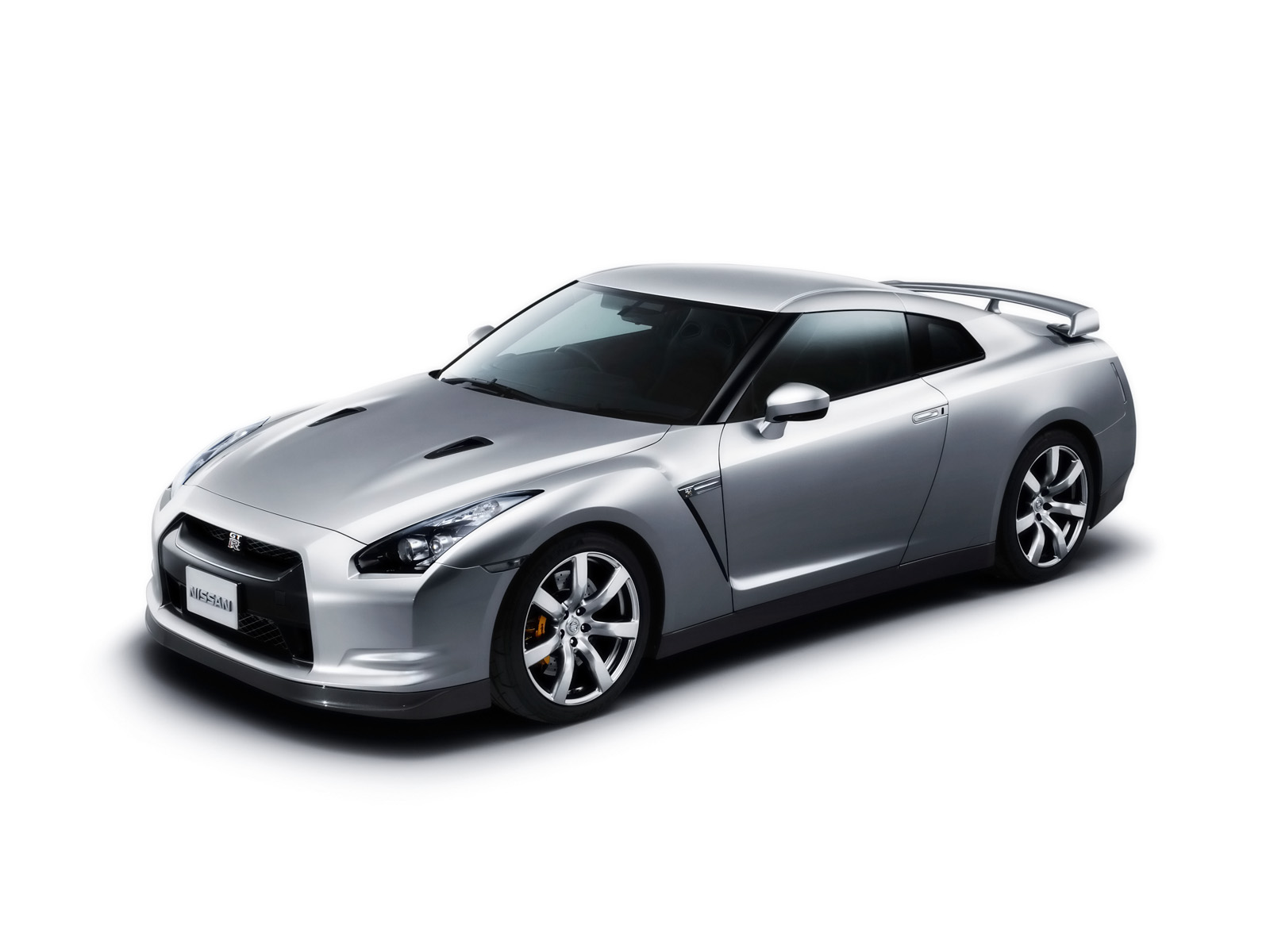 GT-R Concept