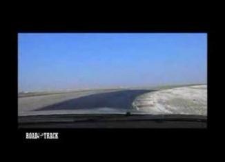 Steve Millen Track Tests Nissan GT-R