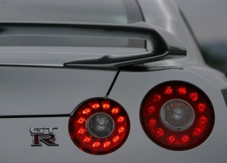 GT-R Exterior Images